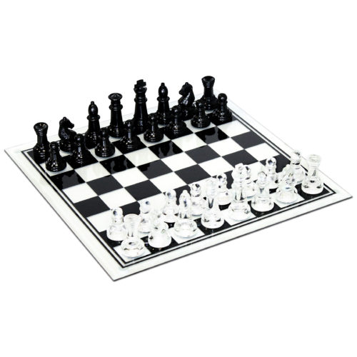 Chess – Wood Expressions