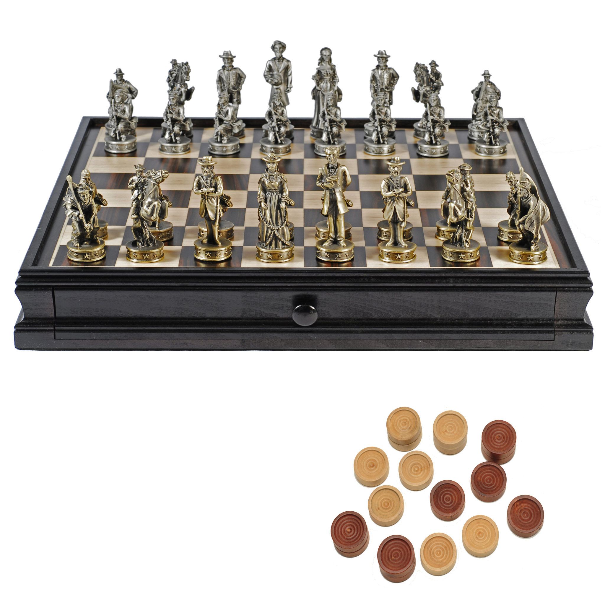 a study of chess war of the board games Here's our pick of the five best games, including chess and (according to a study published in the new game into prisoner of war camps, using the board to.