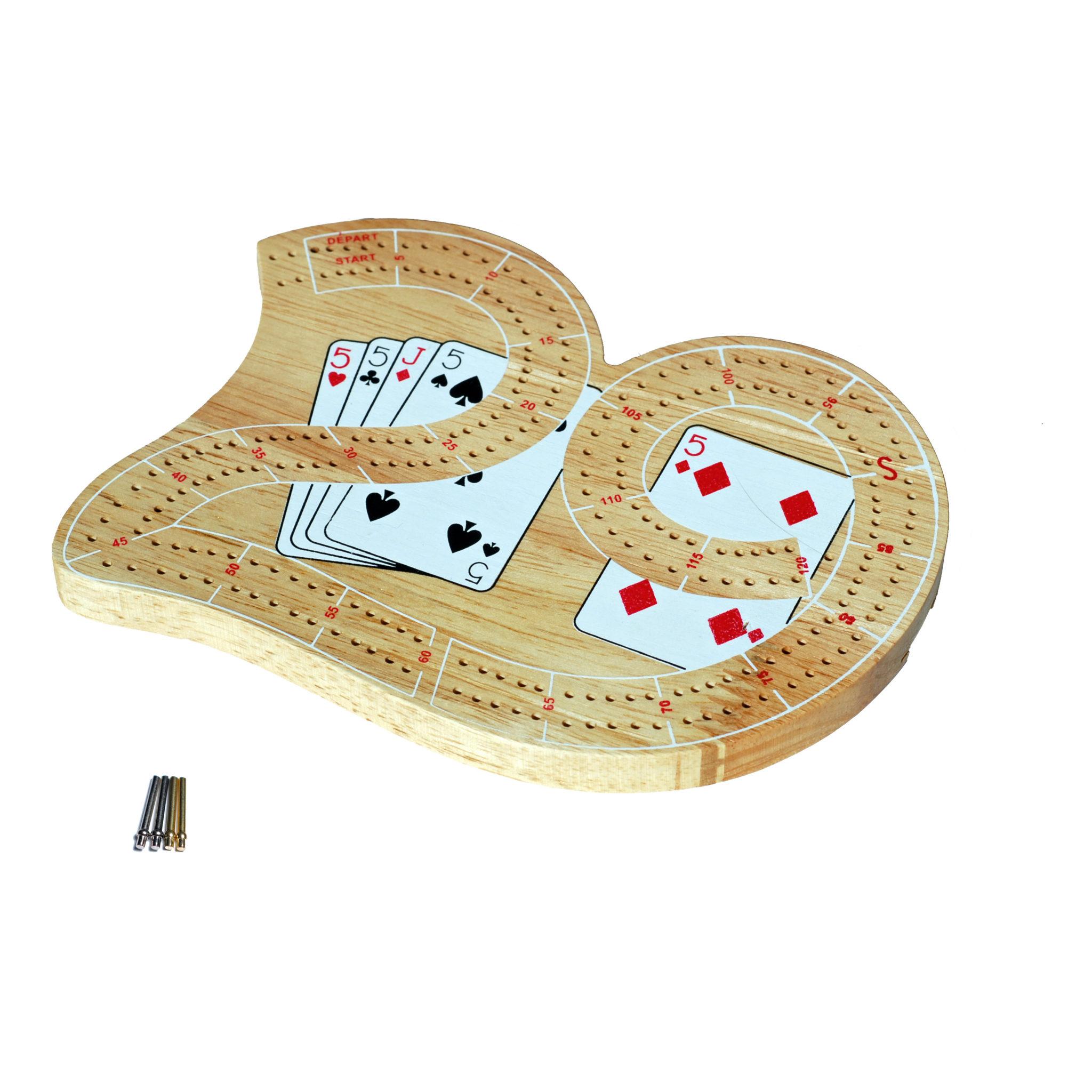 Mini Travel Poker Chips