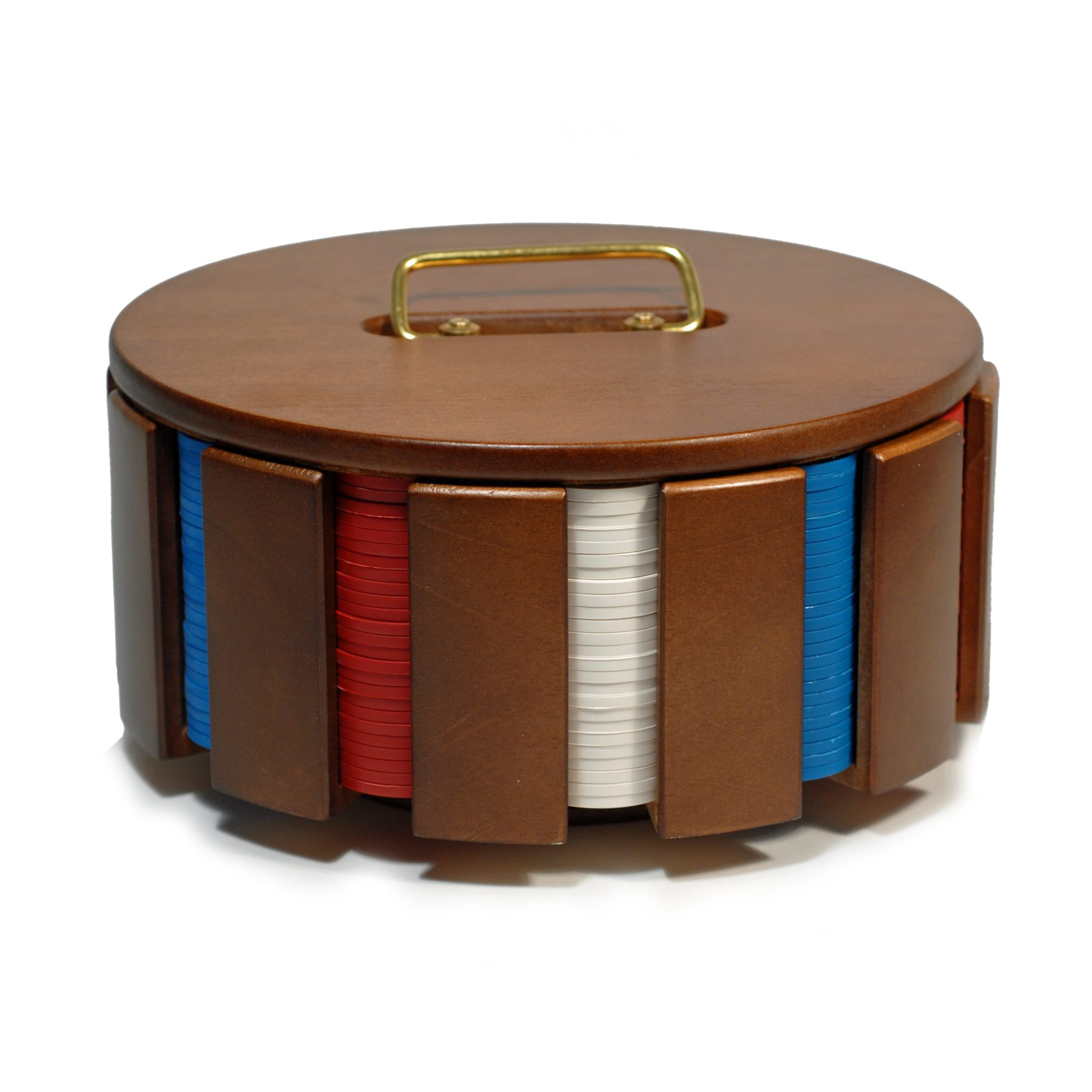 The Executive 300 Poker Set u2013 Wood Expressions