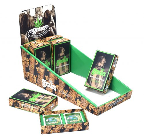 Grass Party Card Game